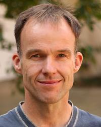 Dr Martin  Sparkes